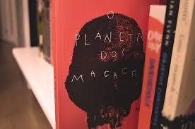 Resultado de imagem para planeta dos macacos livro