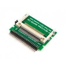 ide cards cf to 2 5 inch male ide 44 pin adapter converter