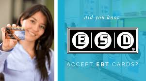 your laundromat can accept ebt payment cards with esd card payment systems golden state laundry systems