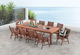 11 piece outdoor dining set canada li lo leisure richmond 11 piece outdoor dining set costway 11 piece outdoor dining set oasis outdoor patio furniture 11