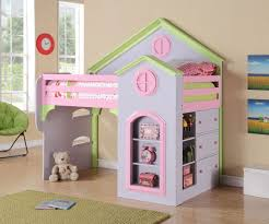 House Bunk Bed Princess House Bed Bed Frames Michaels