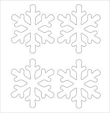 Snowflake Template Frozen Frozen Printable Birthday Banner Snowflake