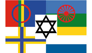 De svenska nationella minoriteterna | Hultsfreds kommun
