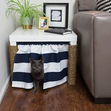 Best Litter Box Design Litter Boxes Arent Typically Design Elements In Home Decor