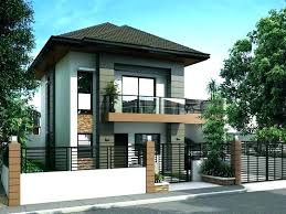 simple two story house plans simple double y house design two story house simple 1 y