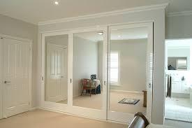 wardrobe mirror sliding doors melbourne door designs