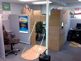 cool office cubicles. Wonderful Cubicles 23 Cool Office Cubicles Wow Gallery EBaum S World Cubicle Door To E