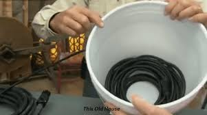 tips and tricks you need to prevent your extension cords from tangling