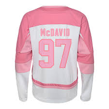 Pink Edmonton Connor Hockey Mcdavid Girls' Jersey Oilers bfcdbbbbdafa|New England Patriots Week 17 Preview: Offensive Strategy Vs New York Jets