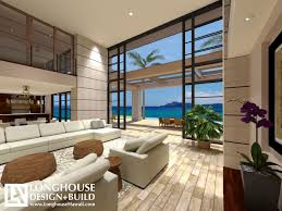 architectural home design. Exellent Home Portlock OceanFront  Hawaii Architects With Architectural Home Design O