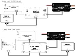 dji can hub module additional info