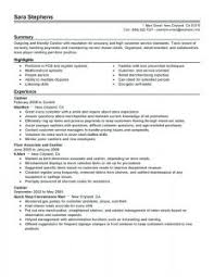 Fast Food Worker Resume Ideas Collection Food Service Worker Resume Nardellidesign Cute Fast 51