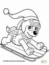 Paw Patrol Ryder Coloring Pages Beautiful Marshall Paw Patrol