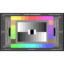 Dsc Labs Chromadumonde 28 R Junior Camalign Chip Chart With Resolution