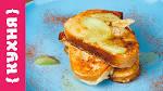 Французский тост с яблоком