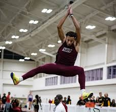 Marcellus Fletcher - Track and Field - Southern Illinois University  Athletics