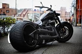 motorbikes harley davidson bobber
