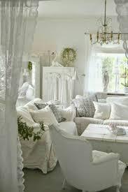 White Shabby Chic Living Room Furniture 17 Best Ideas About Shabby Chic Sofa On Pinterest Shabby Chic