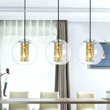 modern simple glass pendant lights living room bedroom led golden glass pendant lights for bedroom