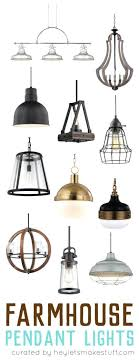 pendant lighting fixture choosing farmhouse pendant lighting for your kitchen can be a daunting tasks with pendant lighting