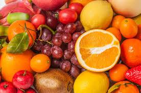 Image result for frutas em ingles