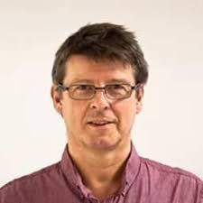 Colin Garvie - Crunchbase Person Profile