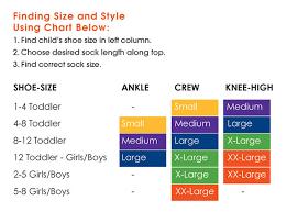 Therafirm Smartknit Kids Seamless Sensitivity Socks 6 Pack