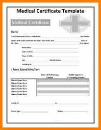 4 Forge Medical Certificate Mael Modern Decor
