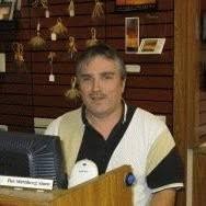 Brad Penka - Manager of Visitor Services - Fort Hays State University |  LinkedIn
