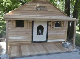 Creative Dog Houses Home Design Simple Dog House Plans For Large Dogs Cabin Closet