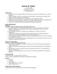 Free Nurse Resume Template Cool Free Nurse Resume Template Prepossessing Nursing Resumes Templates
