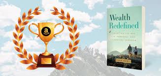 Wealth Redefined Retirement Planning Book 2017 Best Seller