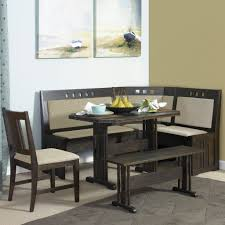 Kitchen Table Booth Seating Kitchen Cool And Wonderful Booth Kitchen Table Breakfast Nook
