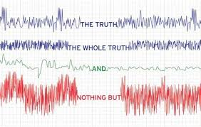 Polygraph Chart Markings Lie Detector Test Near Me The Polygraph Group