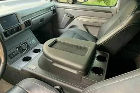 The bronco's dashboard looks sleek and modern, and its general shape a nod to. 1996 Ford Bronco Xlt Silver