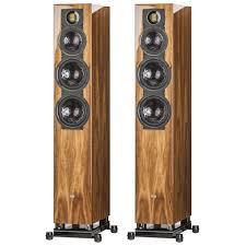 <b>Напольная акустика ELAC FS</b> 409 High Gloss Walnut