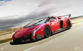 Lamborghini Veneno HD Wallpaper New Tab ...
