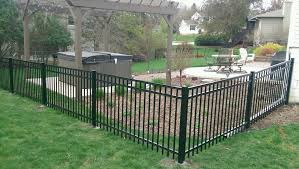 Wrought Iron Fences AAA Fence Company