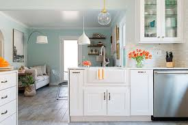 dream kitchen remodel from planning to completion