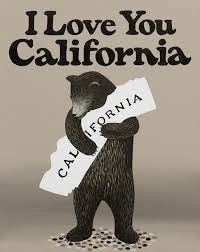 Image result for California love image