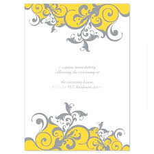 Post Wedding Invitation Templates Download By Post Wedding Reception