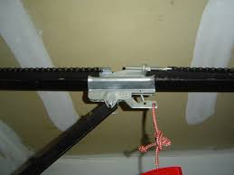 garage door chain off trackSteps to Put a Chain Back on an Automatic Garage Door Opener