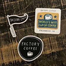 View menu and reviews for factory coffee in kalamazoo, plus popular items & reviews. Factory Coffee