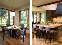 modern mansion dining room. Modern House Dining Room And Home Rooms For New Ideas Design Kitchen Farmhouse Chairs: Medium Mansion