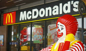 McDonald's faces class action over 'pervasive sexual harassment' | Business  Insurance