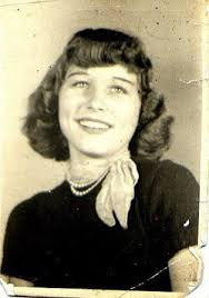 Betty Lou Elswick Harris (1937-2011) - Find A Grave Memorial