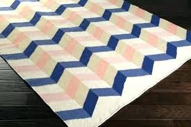 navy and pink rug runner rugs quick view nursery
