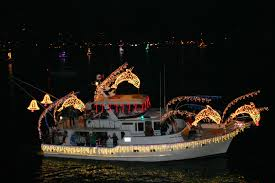 33rd Annual Santa Barbara Parade Of Lights The Santa