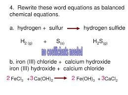 photos of zinc and hydrogen chloride balanced equation chemical