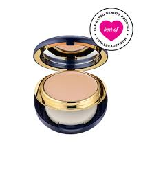 best foundation no 14 estée lauder resilience lift extreme ultra firming creme pact makeup